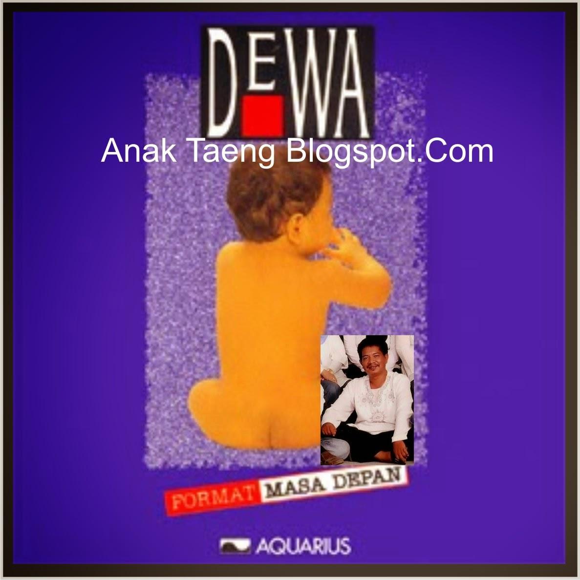 Dwonloand Lagu Meraih Bintang: Download Lagu Untuk Dikenang (by Anak Taeng): DEWA 19