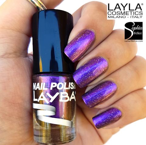 collezione layba galaxy sophia felice - 1032 coko star