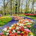 Diseño holandés en flores en la inauguración de Keukenhof