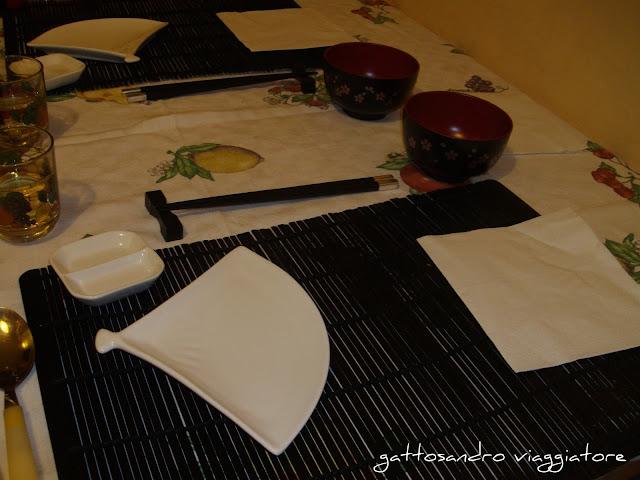 Cena giapponese