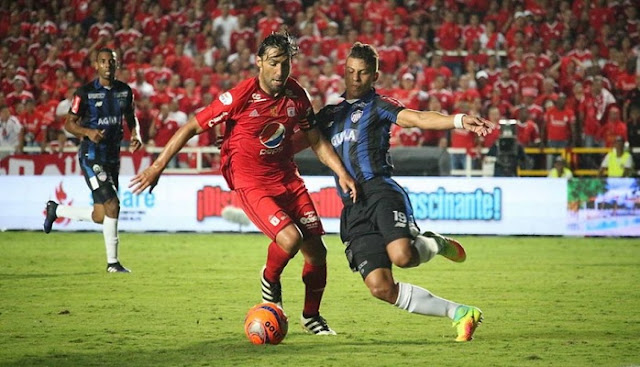 Atletico Junior vs America de Cali en vivo
