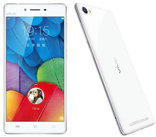 Harga Vivo V1 Max Terbaru, Didukung Layar HD 5.5 Inch