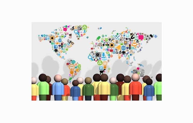 Kata Masyarakat Multikultural disusun oleh tiga kata utama Masyarakat Multikultural : Pengertian, Ciri, Faktor, Bentuk
