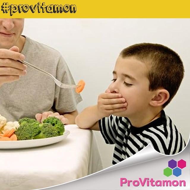 2 Bahaya Pada Anak Ketika Sulit Diajak Makan