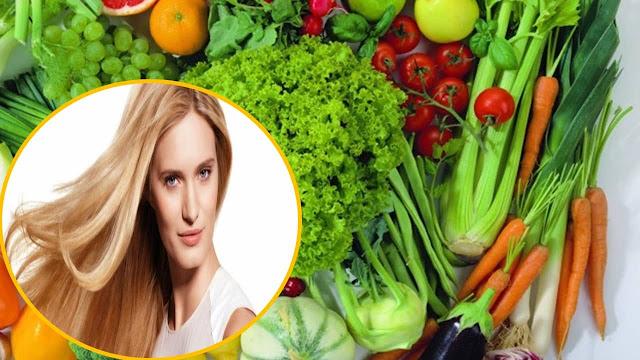 7 alimentos que pueden mejorar la salud del cabello