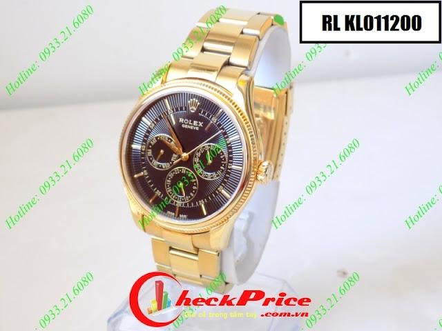 Đồng hồ Rolex KL011200
