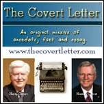 The Covert Letter