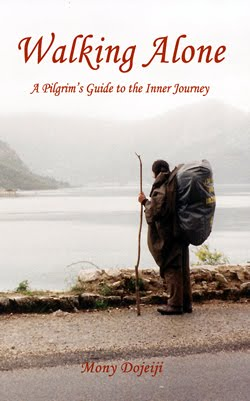 Walking Alone, a pilgrim's guide to the inner journey