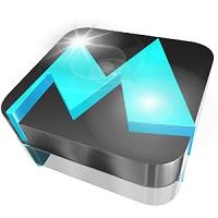 تحميل Aurora Text & Logo