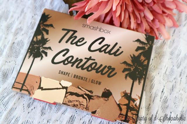 Smashbox The Cali Contour