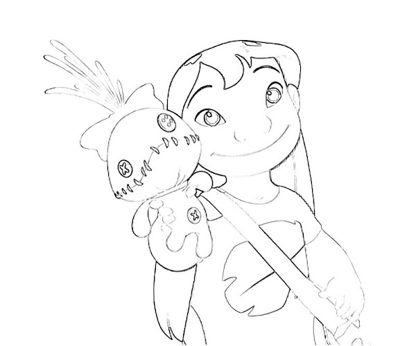 lilo and stich coloring pages - doraemon and nobita steel troops coloring pages
