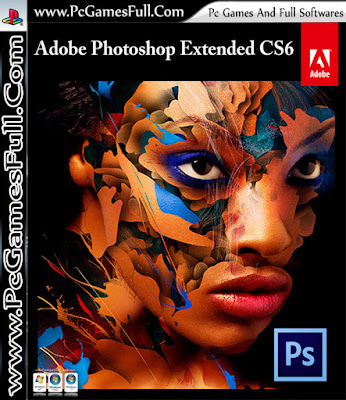 photoshop cs6 software free download with crack