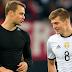 Lista de indicados a melhor do mundo da Fifa tem Kroos, Neuer, Aubameyang e Lewandowski