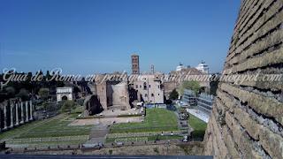 Coliseu guia portugues Roma