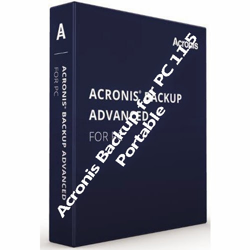 Acronis Recovery Portable Patch Serial Number Free Download