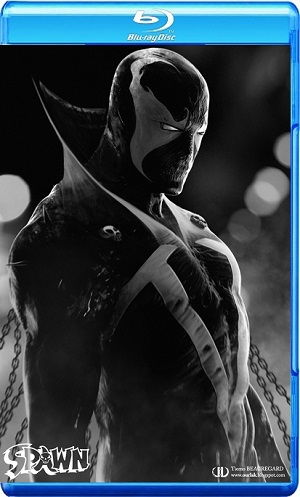 Spawn BRRip BluRay 720p