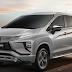 Mitsubishi eXpander Generasi Baru Mobil Keluarga Yang Berkelas
