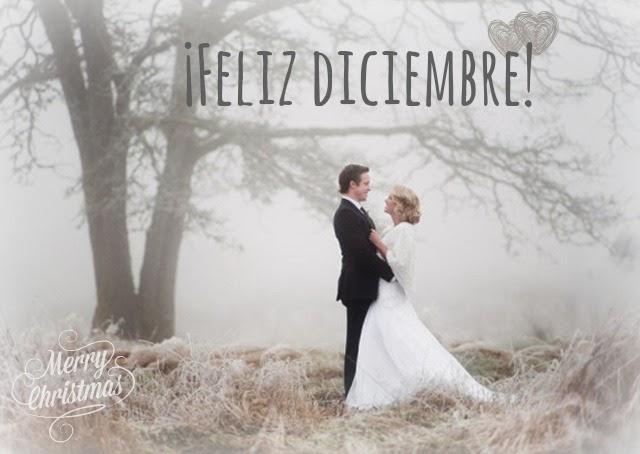 ¡Feliz diciembre!