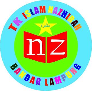 Karir Kerja TK Islam Nazhirah Agustus 2018