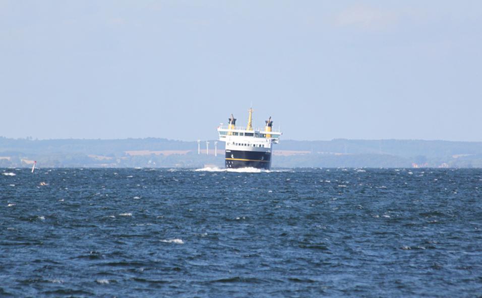 Tanska - Hääturistien ja meidän Ærø 33