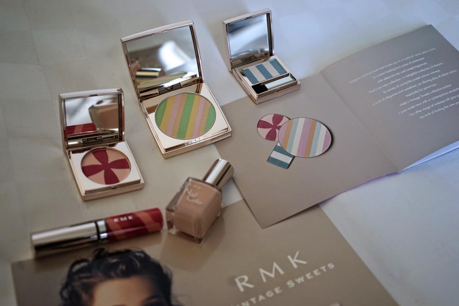 RMK vintage sweets