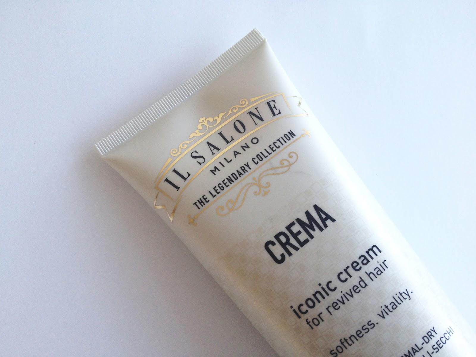 Iconic cream par s w o produkcie il salone milano for Il salone milano