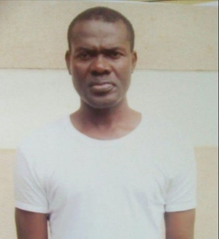 Double Trouble as Lagos Man Living with HIV/AIDS Lands in Prison...You Won't Believe What He Did Wrong