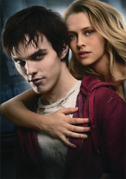 "BLADE 7184: Movies to Watch - Maybe? ""Warm Bodies"""