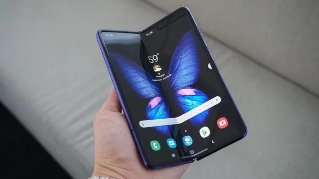 سامسونغ أكملت إعادة تصميم هاتفها Galaxy Fold وحل جميع مشاكله وتستعد لإطلقه من جديد
