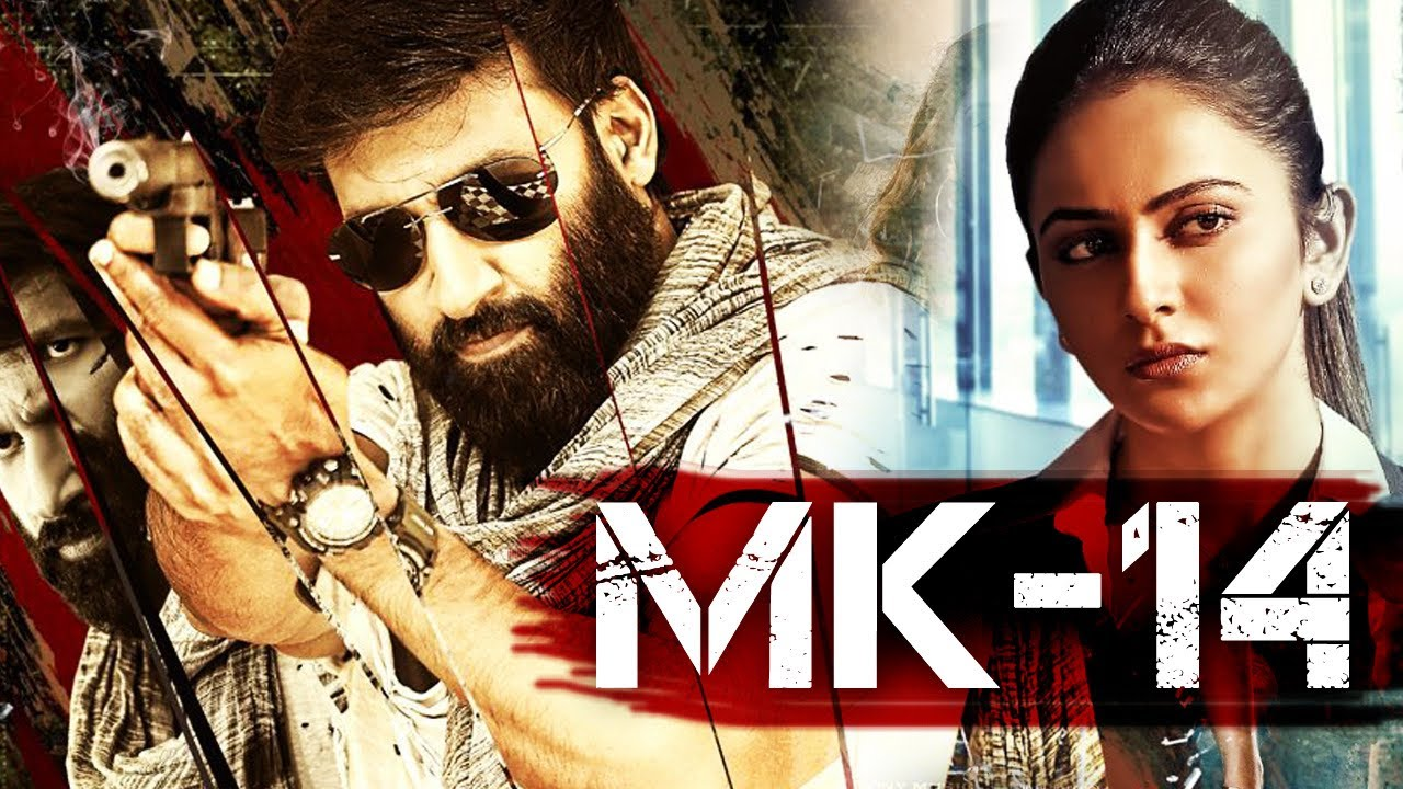 MK14 (2019) Hindi Dubbed 720p HDRip 500MB Free Download