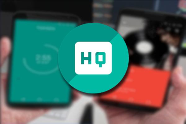 تطبيق مشغل صوتيات جديد ينتشر كالنار في الهشيم لما له من مميزات رائعة | إكتشفها الأن !