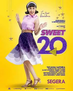 Download Film Sweet 20 Gratis Full Movie