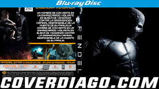 Rendel bluray
