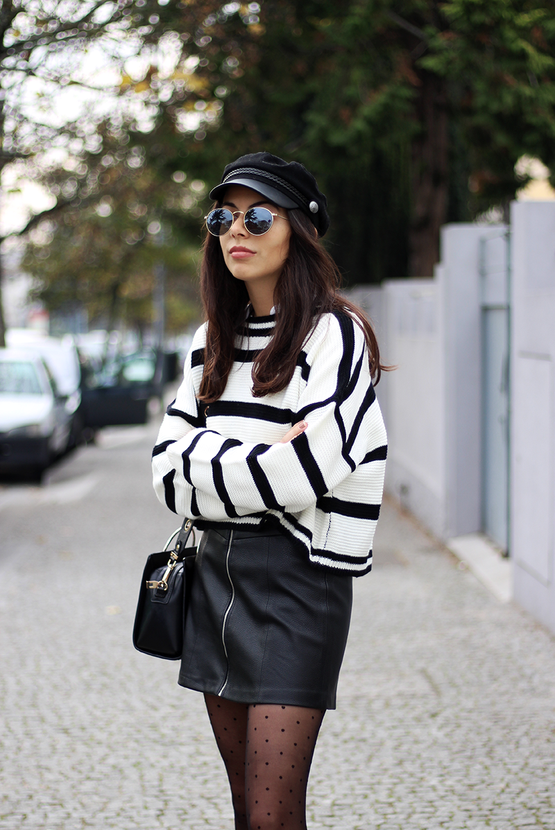 5 Things Every Girl Think When Wearing A Skirt