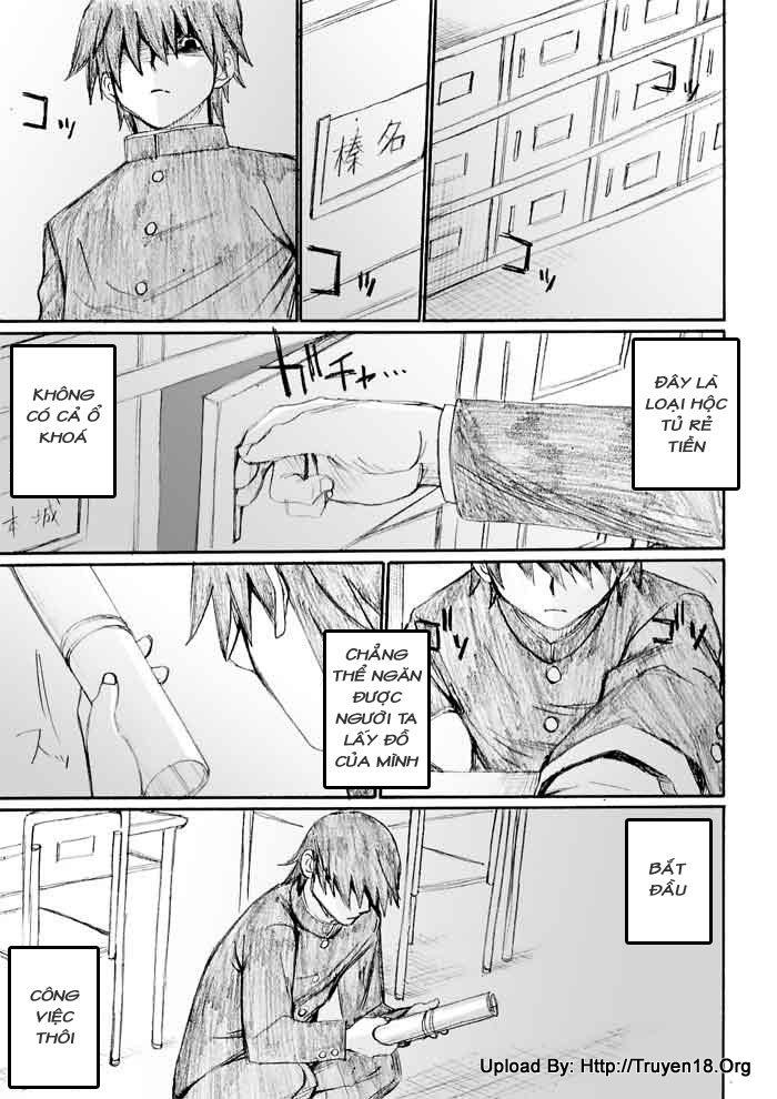 Thiên Tài Thẩm Du  Chap 22 - Trang 20