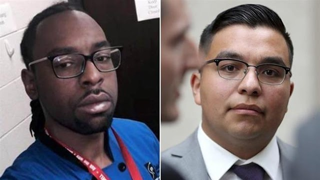 Minnesota Latino police officer cleared of all charges in Philando Castile case