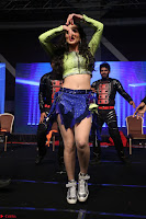 Sunny Leone Dancing on stage At Rogue Movie Audio Music Launch ~  119.JPG