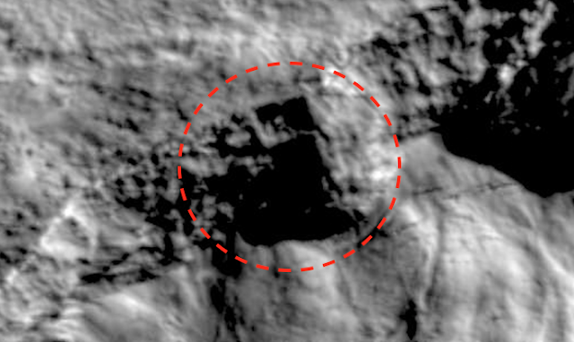 НЛО в прямом эфире с МКС, загадочные строения на Церере