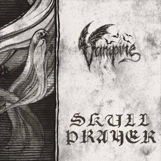"""Το τραγούδι των Vampire """"Skull Prayer"""" από το ομότιτλο single"""