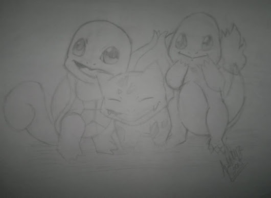 Pokemon Project Iniciantes