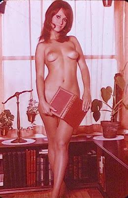 Carmella bing nude pic