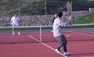 Tenis izle