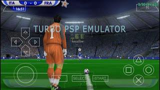 Emulator Pro for PSP 2017 V1.1 MOD Apk Terbaru \