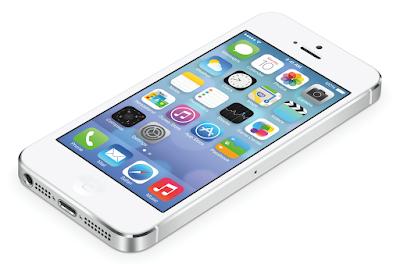 Sửa điện thoại iPhone 5