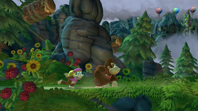 Podría haber nueva entrega de Donkey Kong en camino