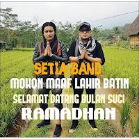 Setia Band Tersesat
