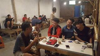 Dulur Dewe Cafe Jember