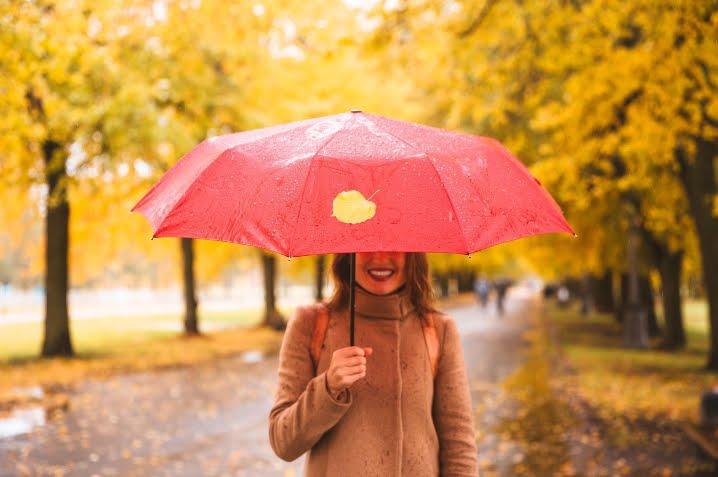 In Italia arrivano piogge e maltempo – ecco come prepararsi alle stagioni più fredde