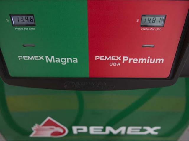 ¿Qué gasolina debo ponerle a mi auto?