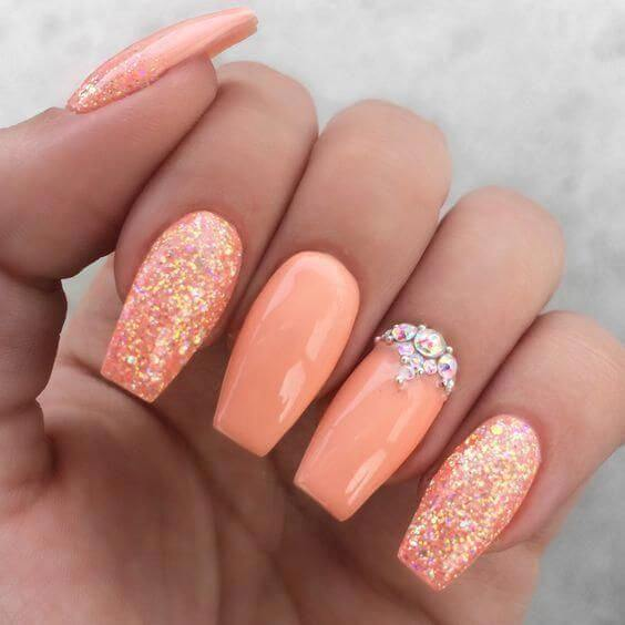 20 Must-Have Acrylic Nails For Summer That Attract Beauty